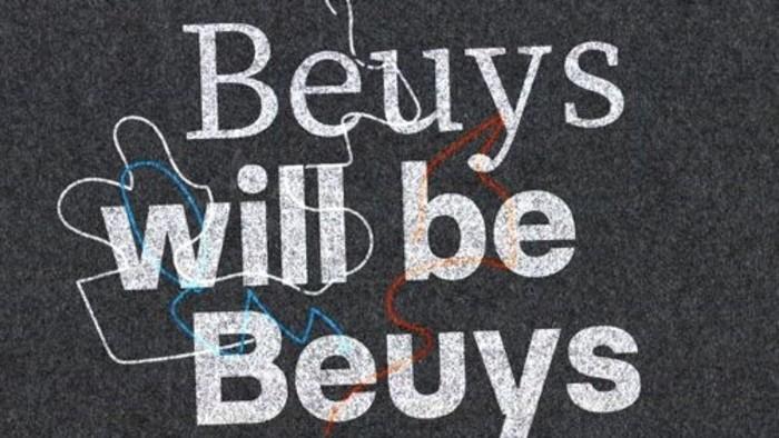 Storočnica Josepha Beuysa – jeho vplyv na umenie u nás