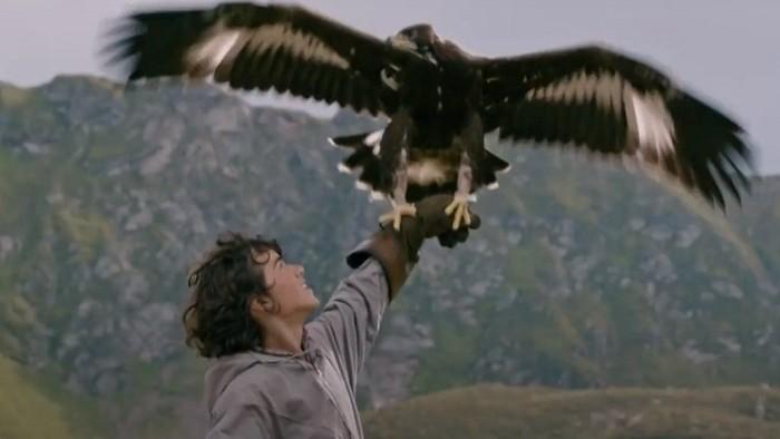 Králi hôr: Nezmeškajte rodinný film o výnimočnom priateľstve