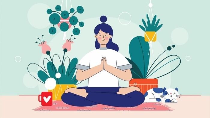 Meditačné aplikácie, mindfulness aj obyčajná zmena nastavenia. Ako hľadáme vnútorný balans?