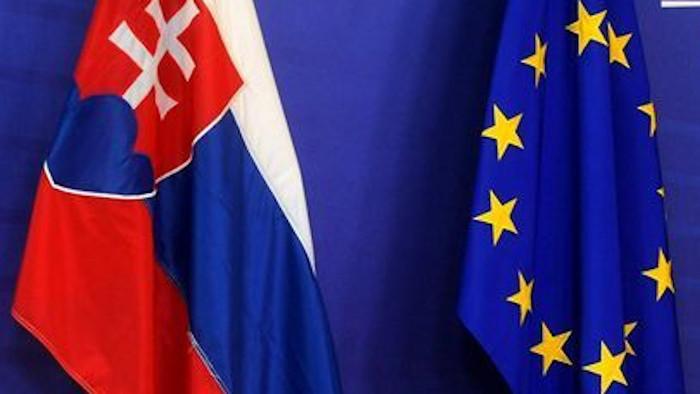Journée de l'Europe 2021 en Slovaquie