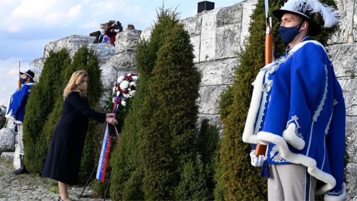 День памяти М.Р.Штефаника