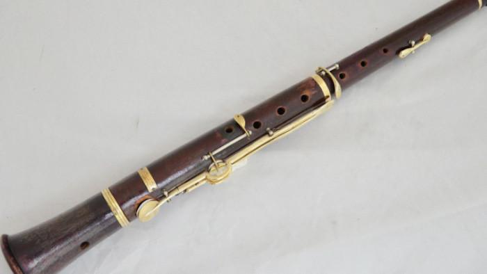 Báčiho hudobné nástroje