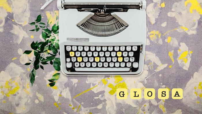 Glosa týždňa Silvestra Lavríka: Prečo píšem XIV – čiže o ostychu dokončovať vety