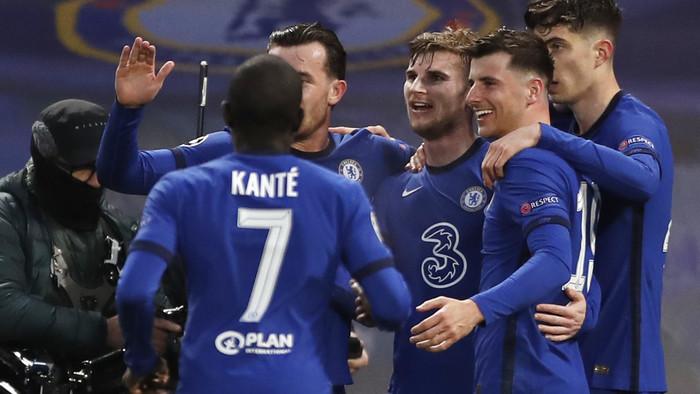 Futbalová Liga majstrov bude mať anglického víťaza