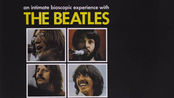 Miniprofil: The Beatles / Let It Be