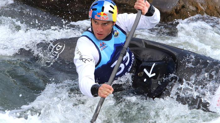 Vodní slalomári budú bojovať o účasť na olympiáde
