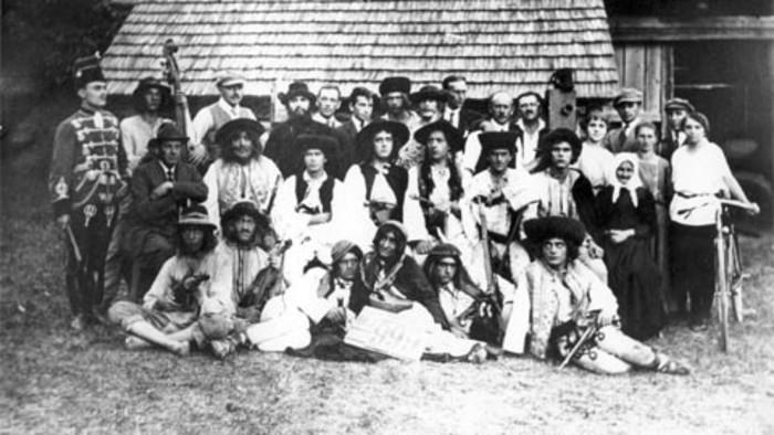 Ako si v Blatnici pripomenú storočnicu slovenského filmu?