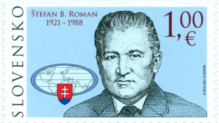 Uránový kráľ Štefan Boleslav Roman