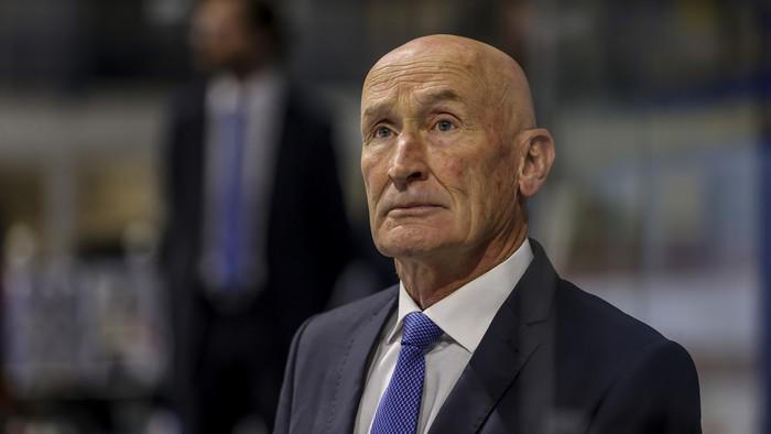 Hokej: Česko - Slovensko 2:0