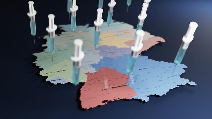 DE: Centrum včasného varovania pred pandémiami