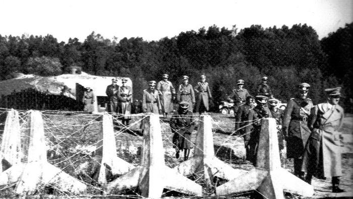 Hitler si v Petržalke odfúkol: Preliali by sa potoky krvi