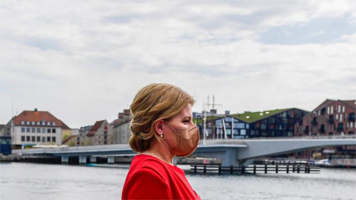 Le Danemark, inspiration pour la Slovaquie