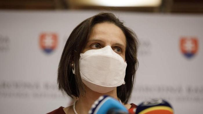 Mária Kolíková leváltásáról tárgyalt tegnap a parlament
