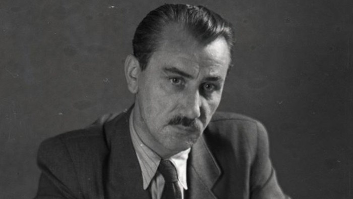 Pred 70 rokmi zomrel majster lyrizovanej prózy Dobroslav Chrobák