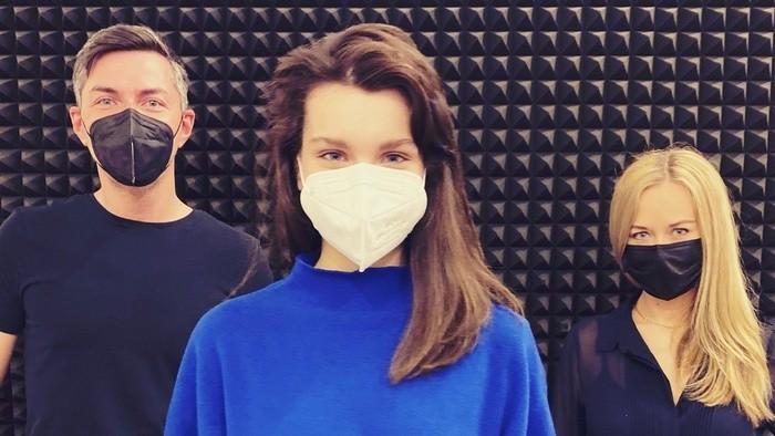 Modelka Sára Antalová: Modeling beriem ako svoju prácu, naučila som sa byť viac trpezlivá a pokorná