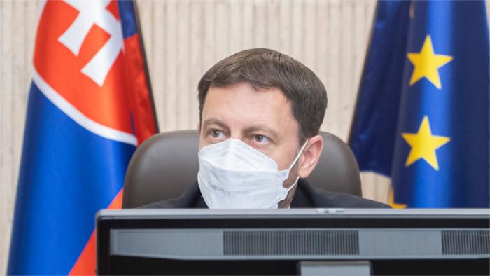 Un gouvernement stable est la priorité de son premier ministre E.Heger