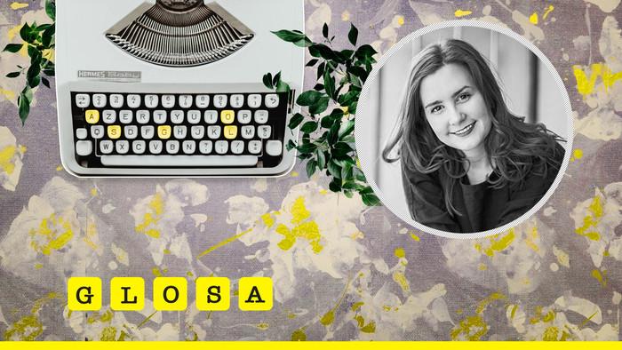 Glosu týždňa píše Alena Sabuchová