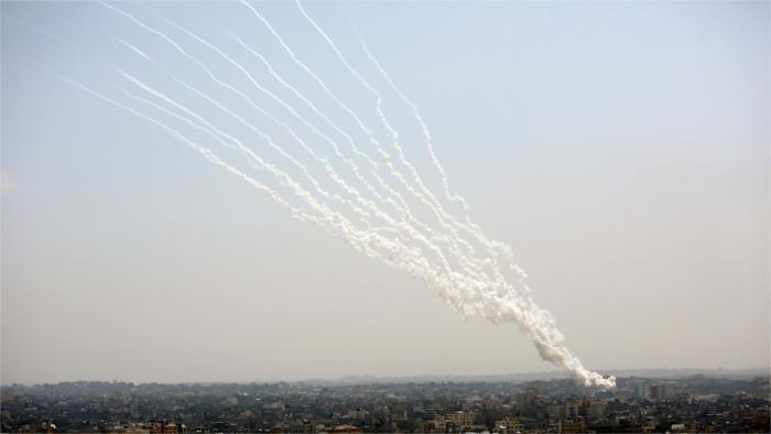 Außenminister Korčok verurteilt Raketenangriffe auf Israel