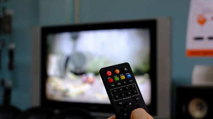 Nákup zahraničných seriálov a ich cesta na obrazovky