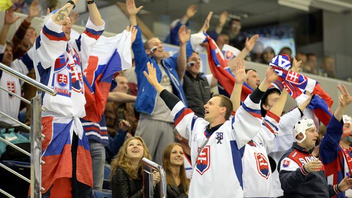 Hokej na Jednotke: Prehľad zápasov Slovenska na MS 2021