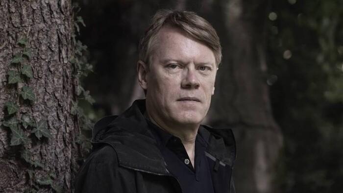 Exclusive_FM: Chris Eckman a Daniel Norgren