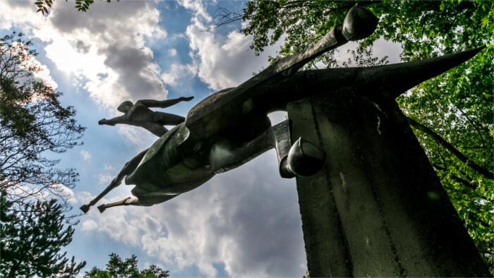 El centenario del natalicio del destacado escultor eslovaco, Alexander Trizuljak