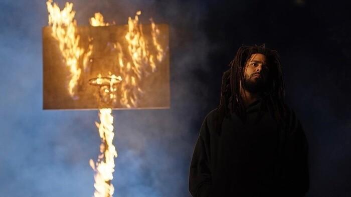 Album týždňa: J. Cole – The Off-Season
