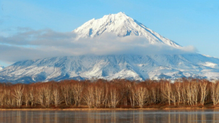 Expedícia Kamčatka