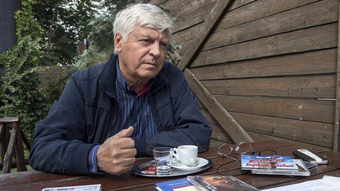 Portréty - Ľuboš Zeman