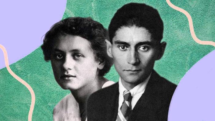 Rozhlasová hra: Franz Kafka/Viera Mijot – Najsrdečnejšie pozdravy, Váš Franz