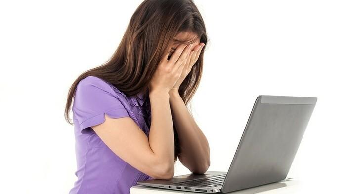 Online nenávisť