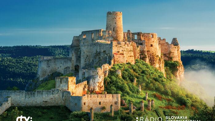 QSL 2021 – Легенды градов и замков Словакии