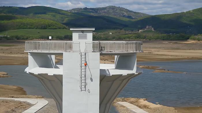 Vodná nádrž Ružiná bude opäť dostupná verejnosti