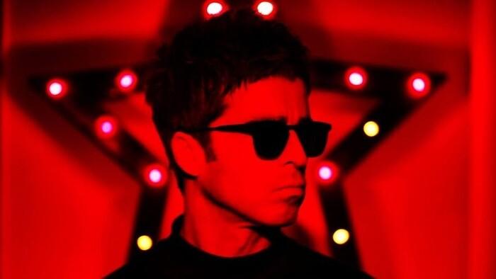 Miniprofil: Noel Gallagher