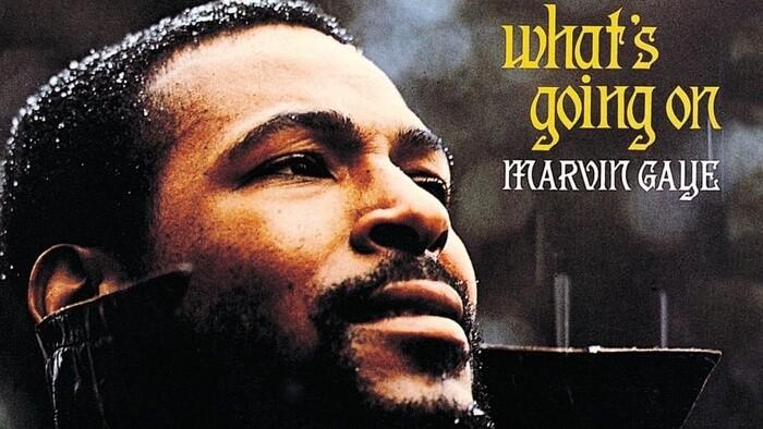 Kultový album_FM: Marvin Gaye – What´s going on