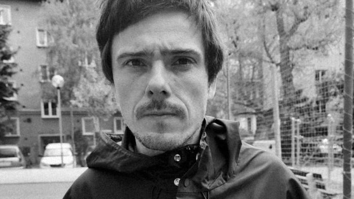 Mixtape_FM: Jakub Tvrdík