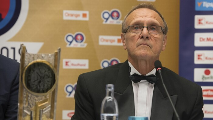 Ján Filc verí, že Slovensko postúpi do štvrťfinále: Náš hokej to potrebuje