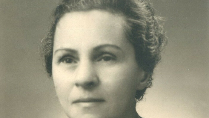 Helena Turcerová Děvečková