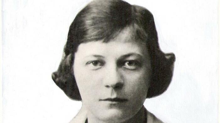 Diplomatka Marína Paulíny