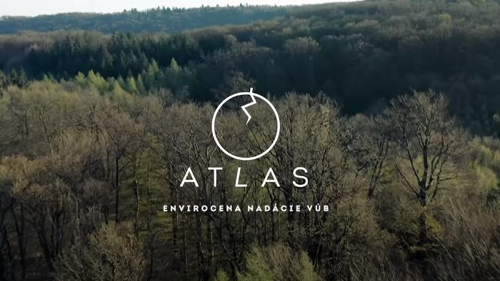 ATLAS - envirocena Nadácie VÚB