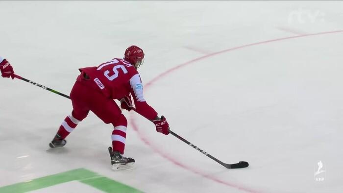 Dánsko - Bielorusko