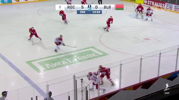 Rusko - Bielorusko
