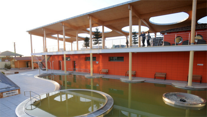 Termálne kúpalisko Podhájska ostane zatvorené