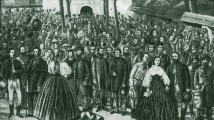 Uplynie 160 rokov od Memoranda slovenského národa