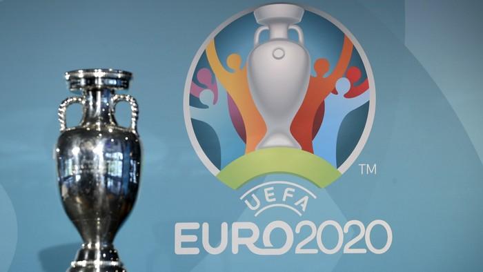 Štartuje EURO 2020. Pozrite si program Slovenska na turnaji