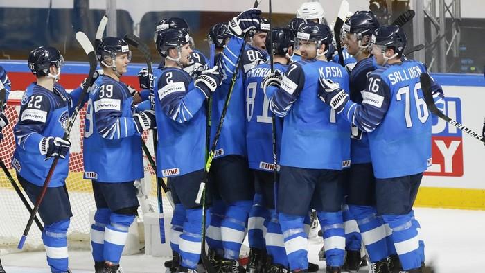 Fíni zdolali Česko, rozhodol jediný gól