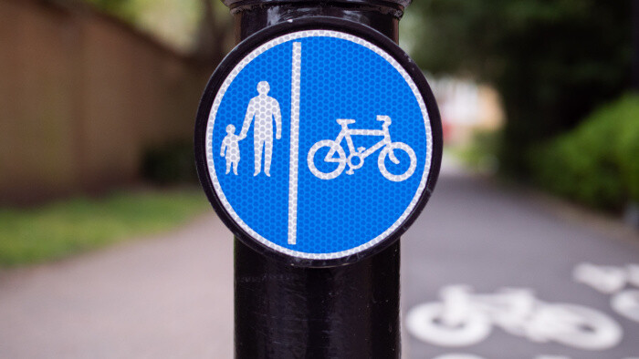 V Dubnici nad Váhom vznikne prvá oficiálna cyklotrasa