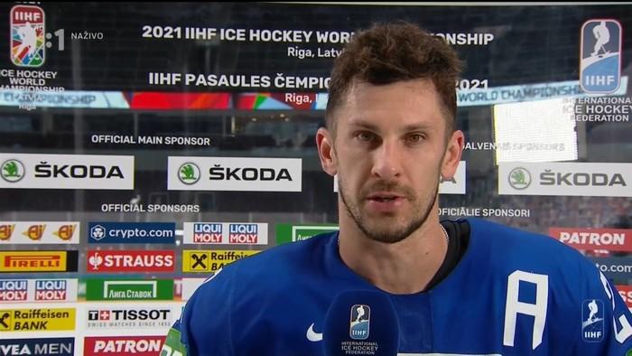 Marek Hrivík: Dúfam, že sme našimi výkonmi potešili fanúšikov