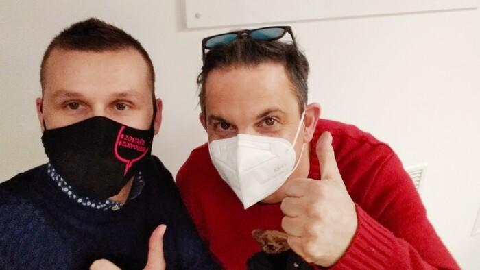 Hosť PZ / Dano Dangl - producent a zabávač