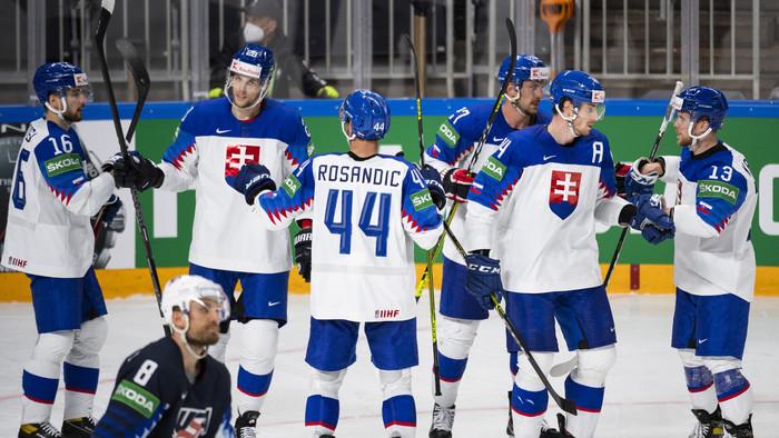Slováci už poznajú súperov na MS 2022